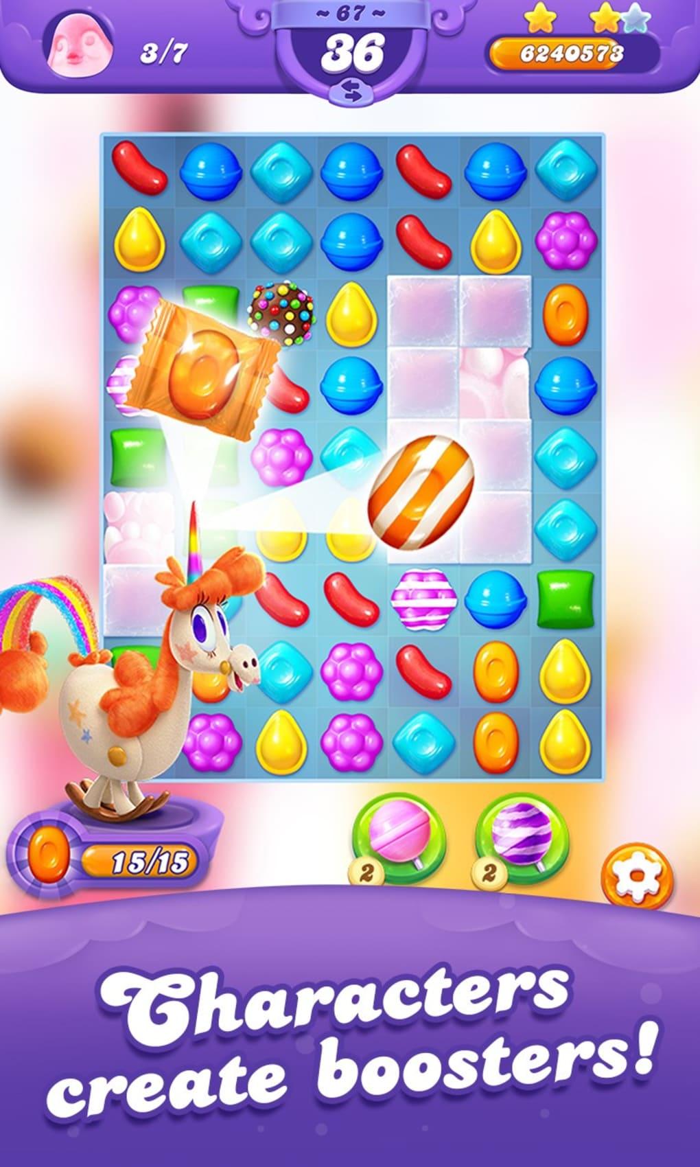 candy crush saga pc download full