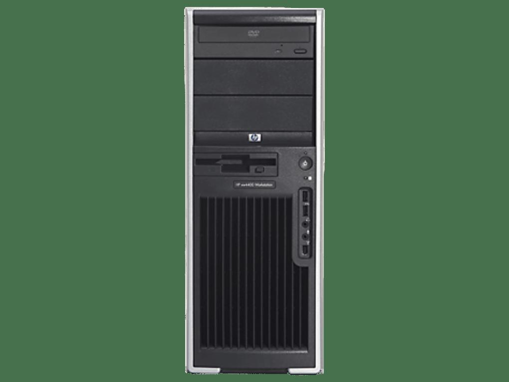 HP XW4400 WORKSTATION VIDEO CONTROLLER WINDOWS 8 X64 TREIBER