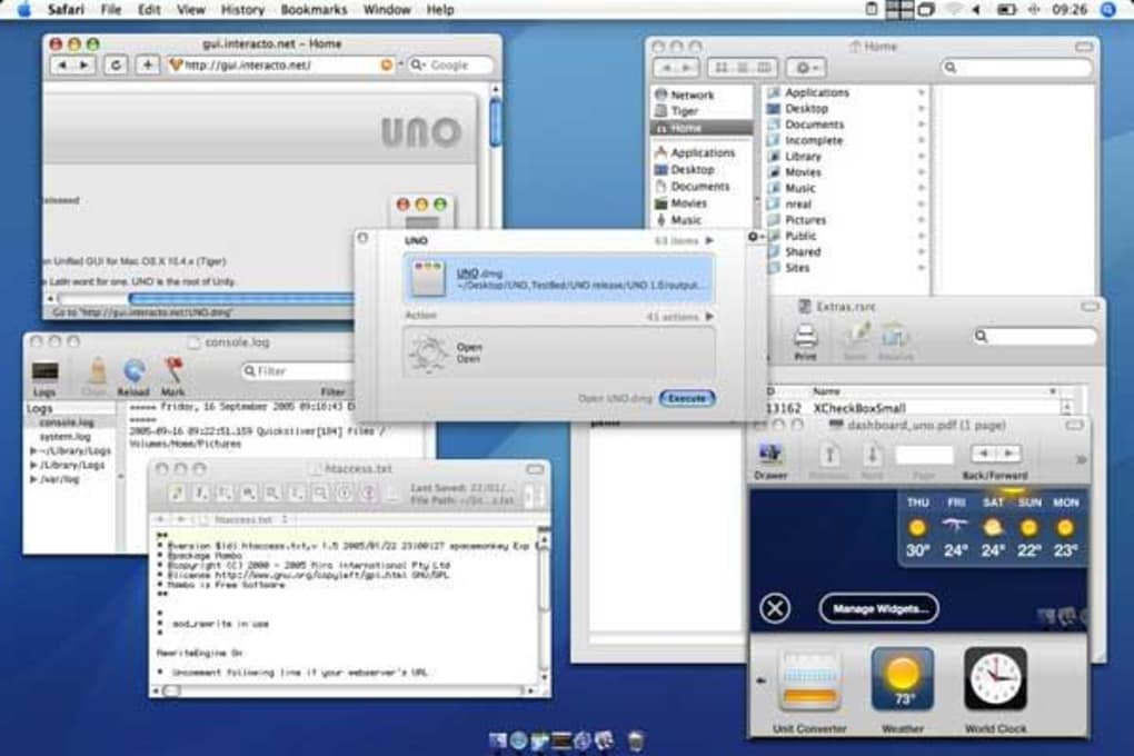 UNO for Mac - Download