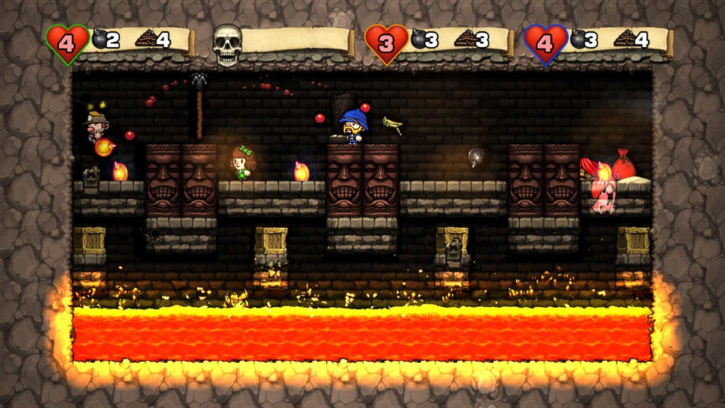 Spelunky - Download