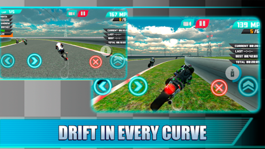 Free Motorcycle Game Gp 2018 Apk For Android Download