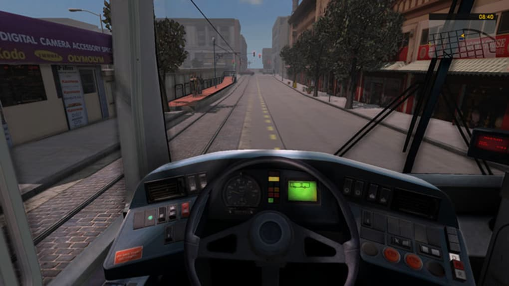 bus und cable car simulator vollversion