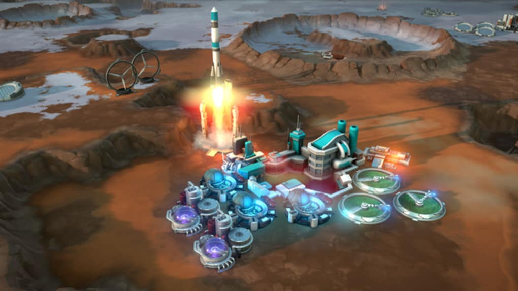 Offworld Trading Company - Download