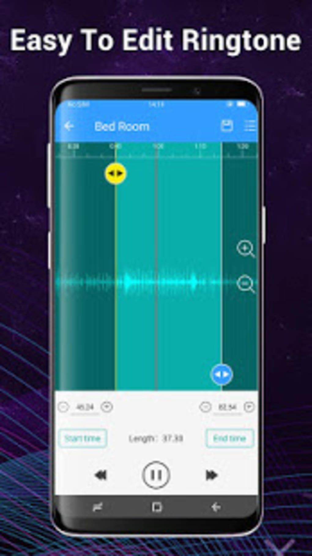 mp3 music ringtone maker