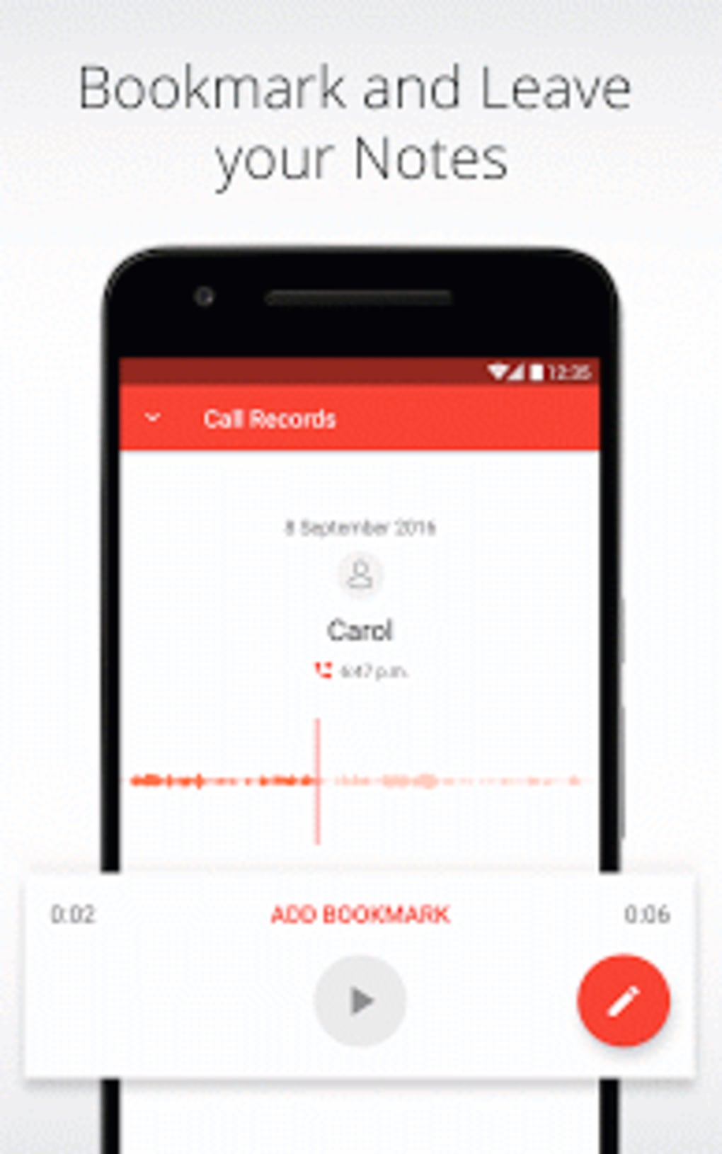 Free download auto call recorder for android mobile
