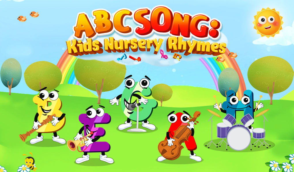 ABC Song Kids Nursery Rhymes for Android - Download