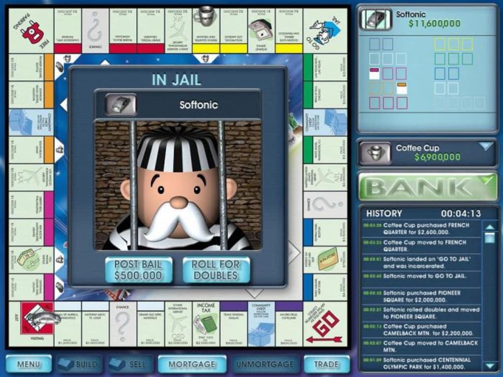 monopoly pc gratuit complet francais
