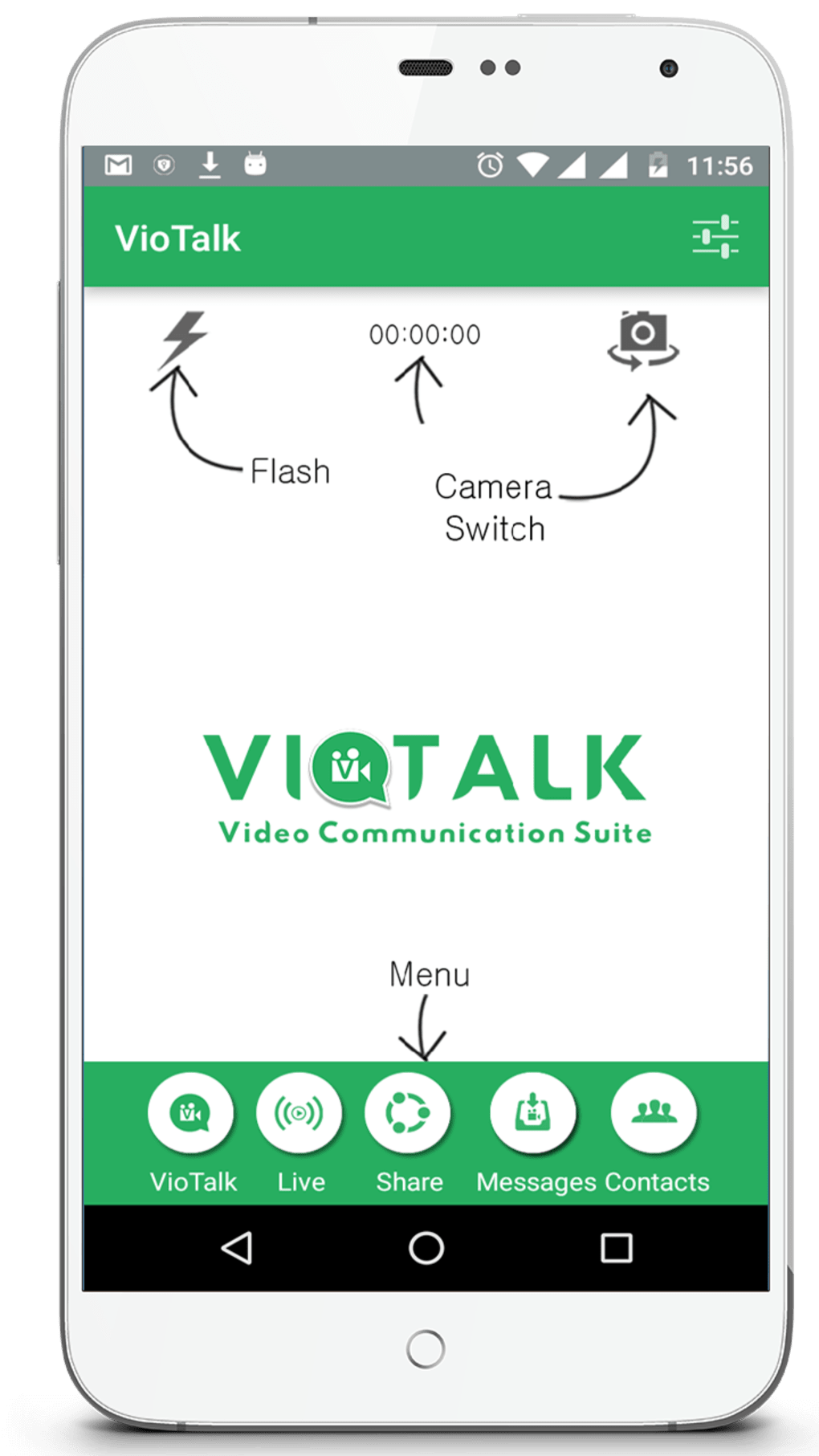Viotalk for Android - Download