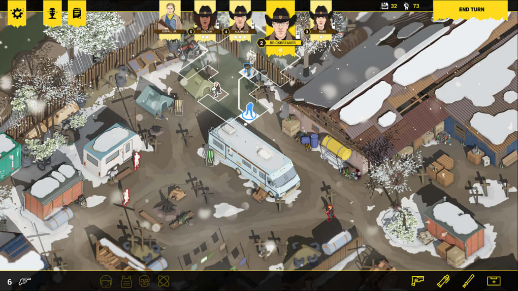Rebel Cops For Android Download
