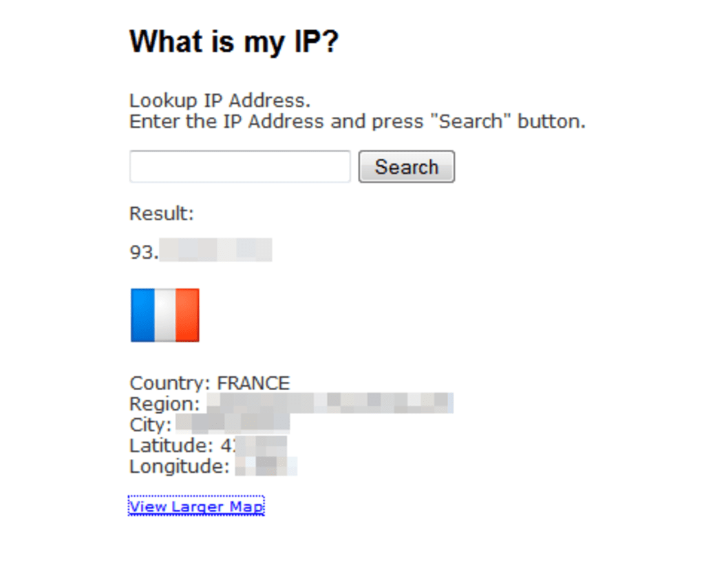 www hide my ip free download