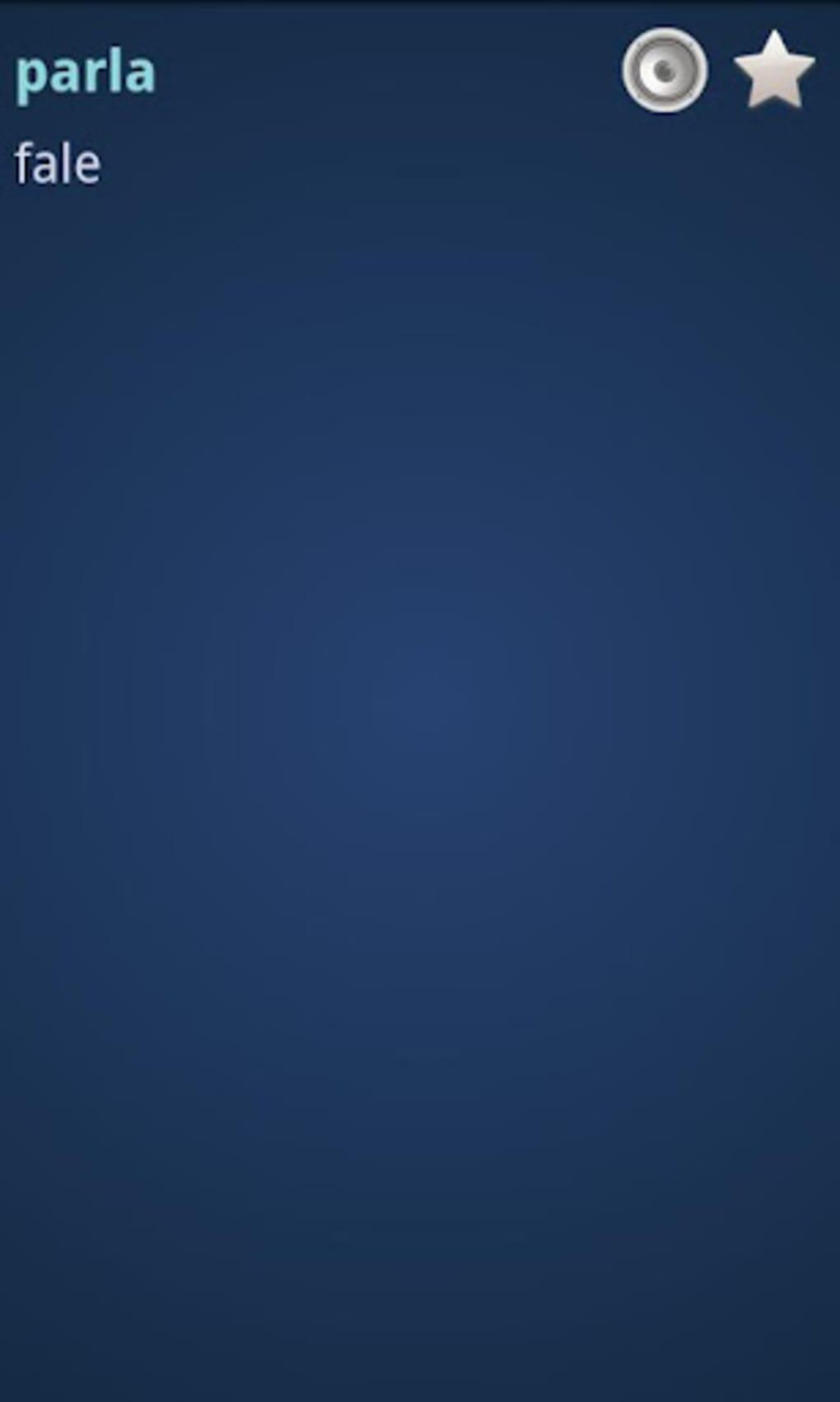 download dicionario portugues offline para android