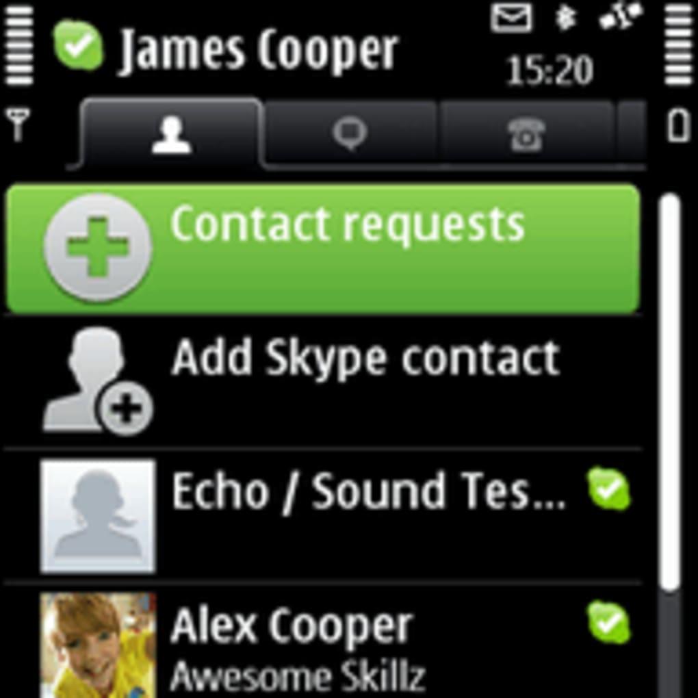 Télécharger Skype pour mobile | Disponible pour mobile ...