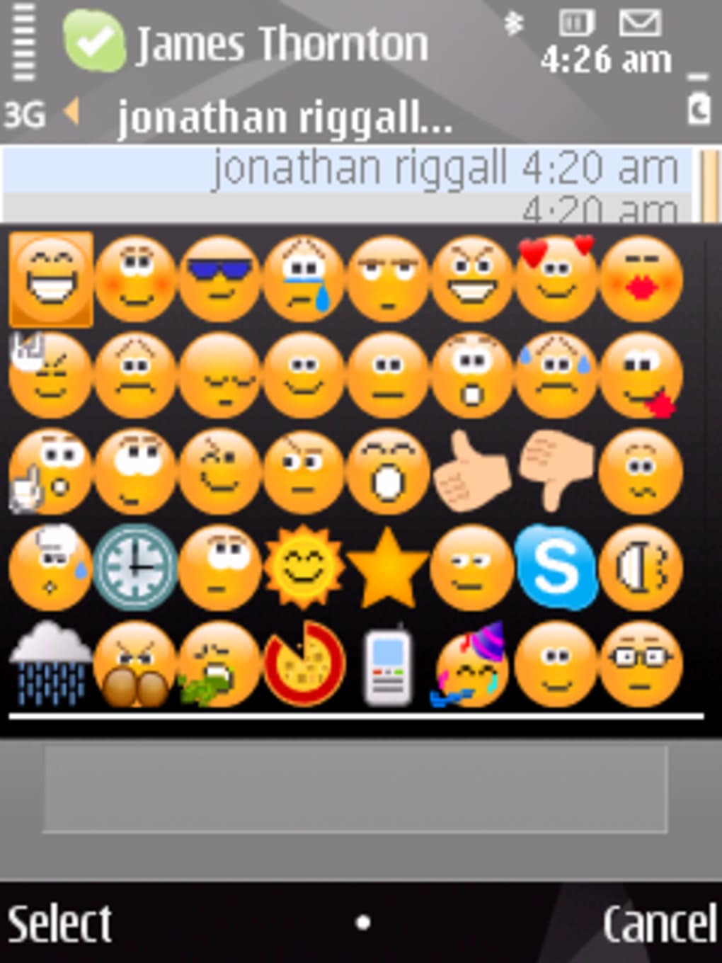Skype for symbian arrives in nokia ovi store | know your mobile.