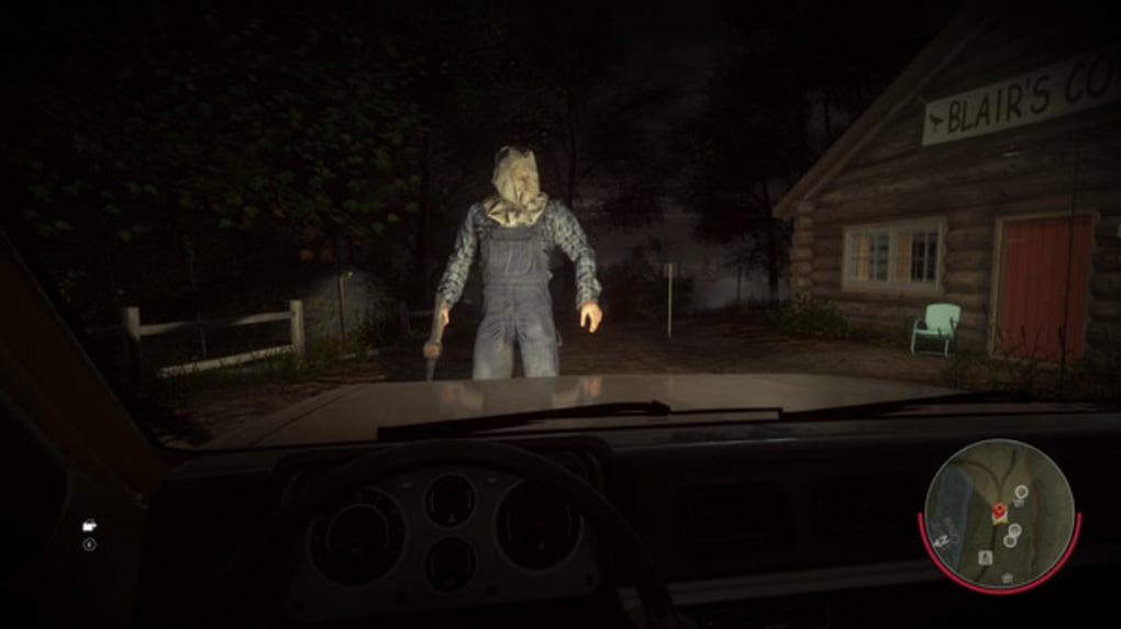 friday the 13th beta android download