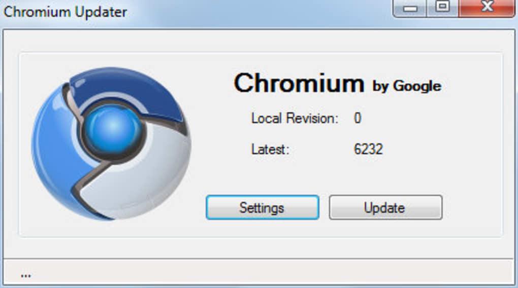 Chromium - Download