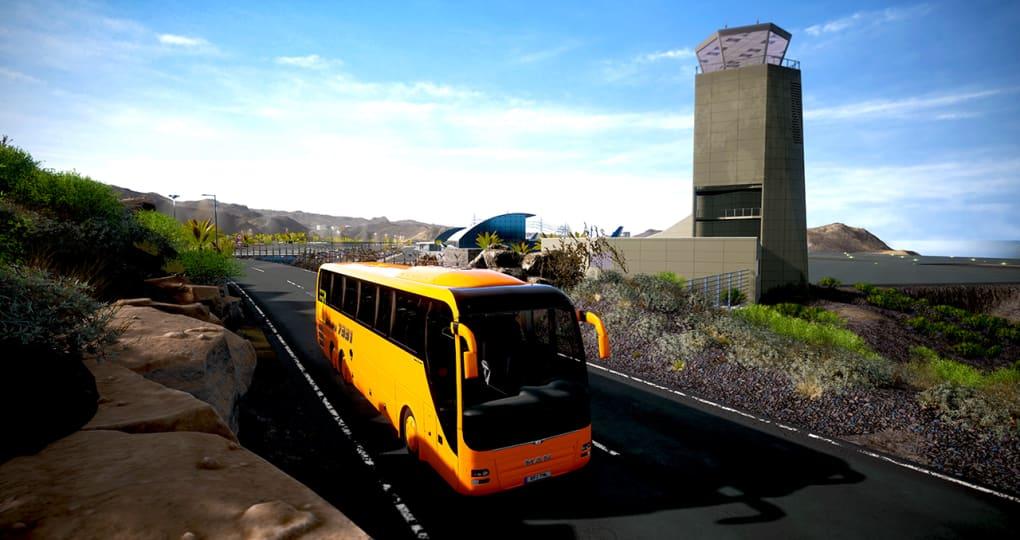Tourist Bus Simulator - Download
