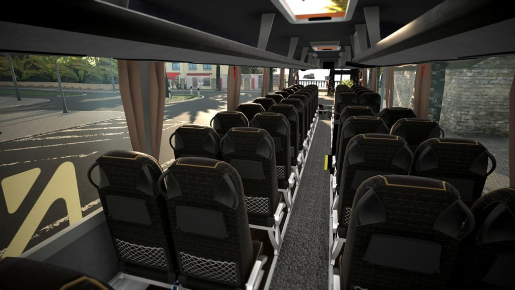 Tourist Bus Simulator - Download