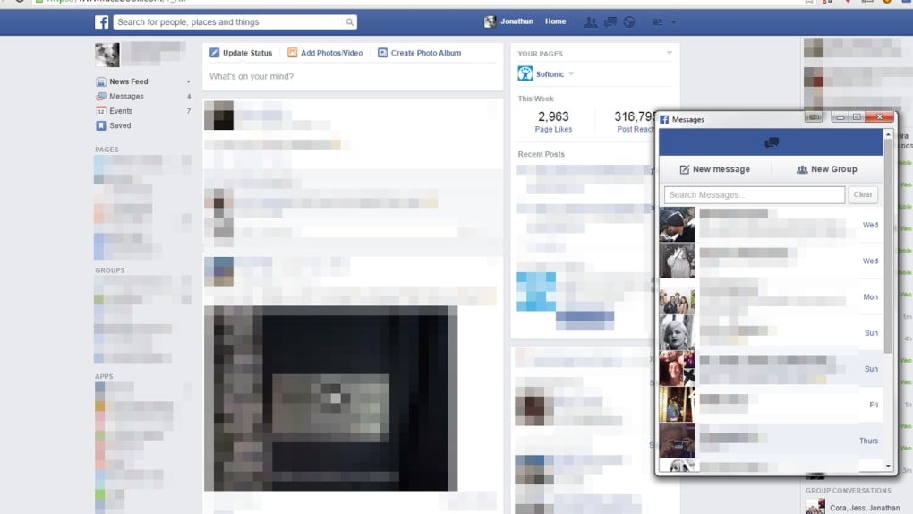 Facebook Messenger For Chrome Download