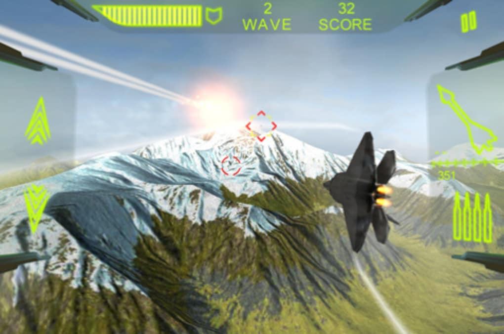 metalstorm wingman pour android
