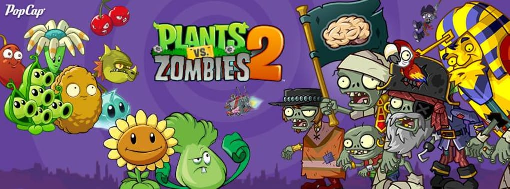 Plants vs zombies 2 for android plants vs zombies 2 voltagebd Choice Image