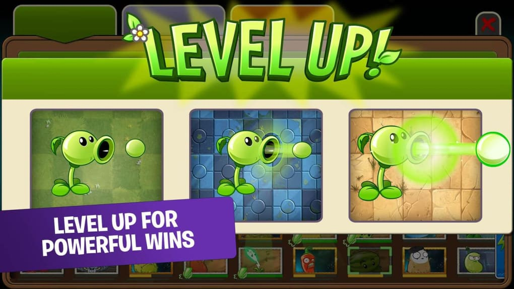 Plants vs  Zombies 2 لنظام Android - تنزيل