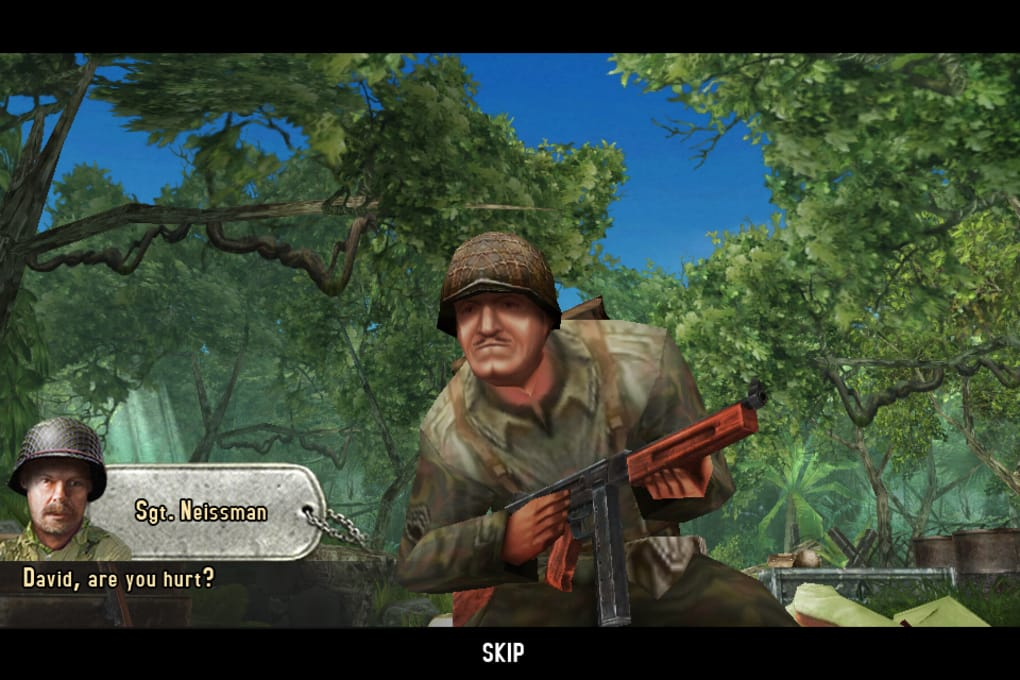 brothers in arms 2 download