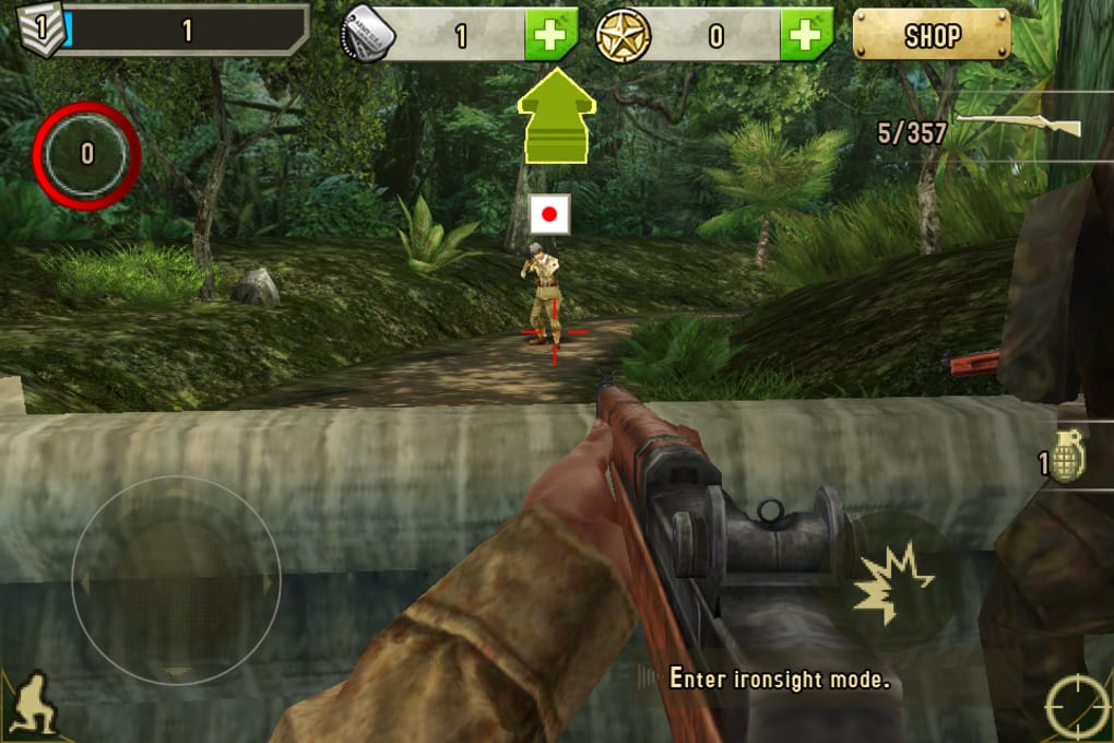 Brothers In Arms 2 Global Front For Iphone Download