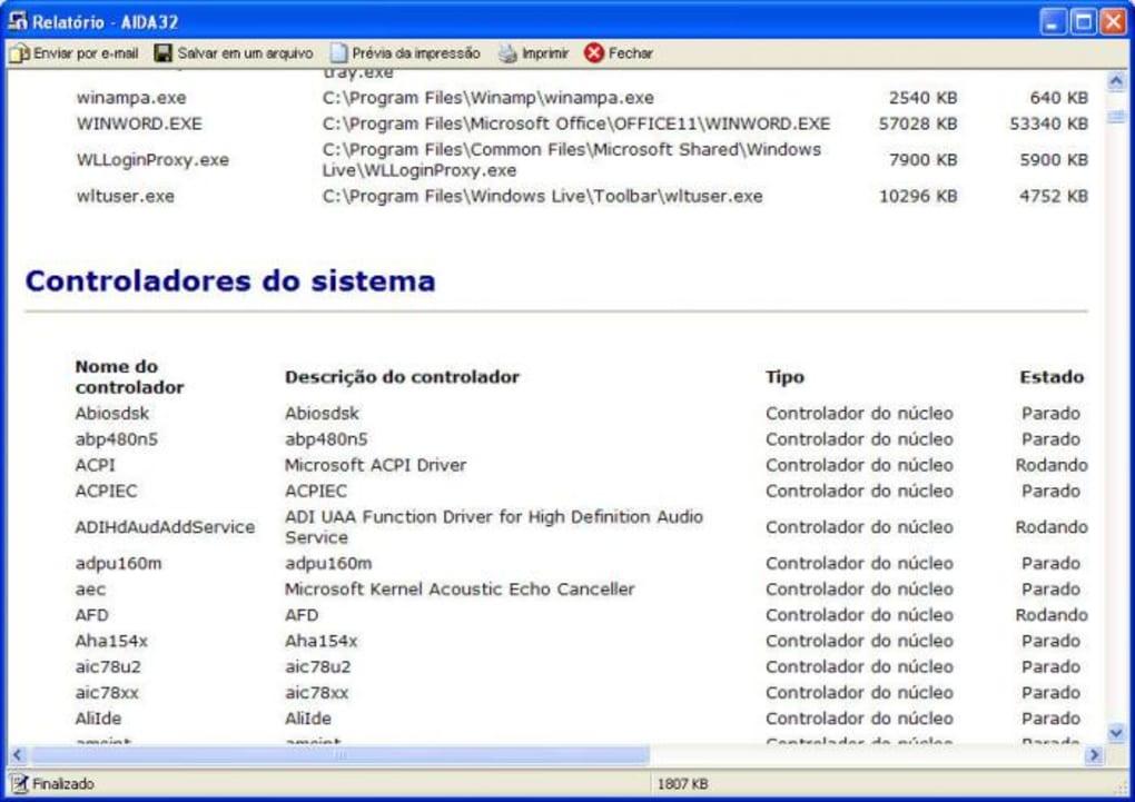 aida32 torrent