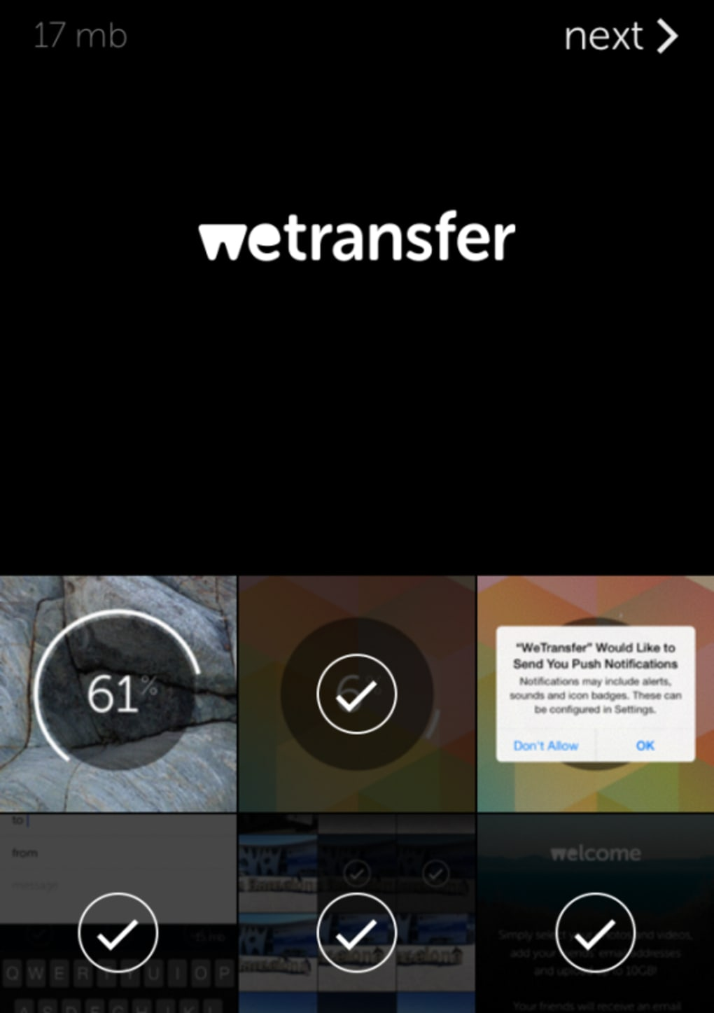 resume Wetransfer Resume Download wetransfer for iphone download view full description wetransfer