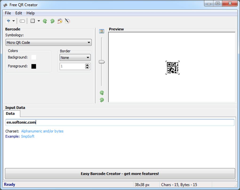 qr code generator software free download for mac