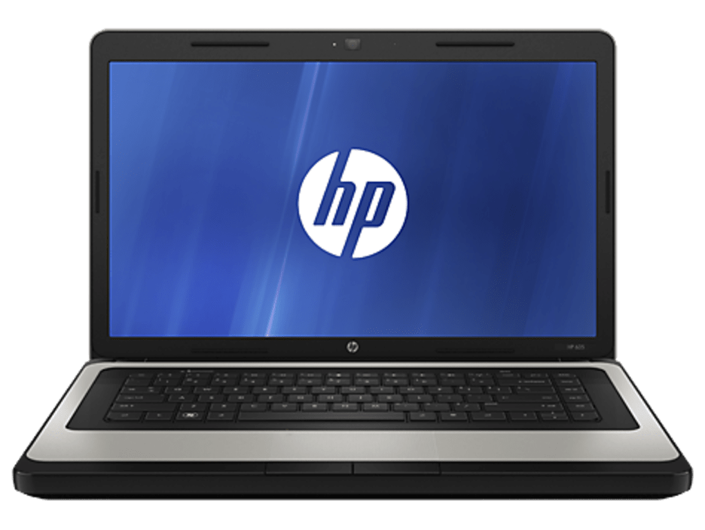 hp 635 graphics drivers free download