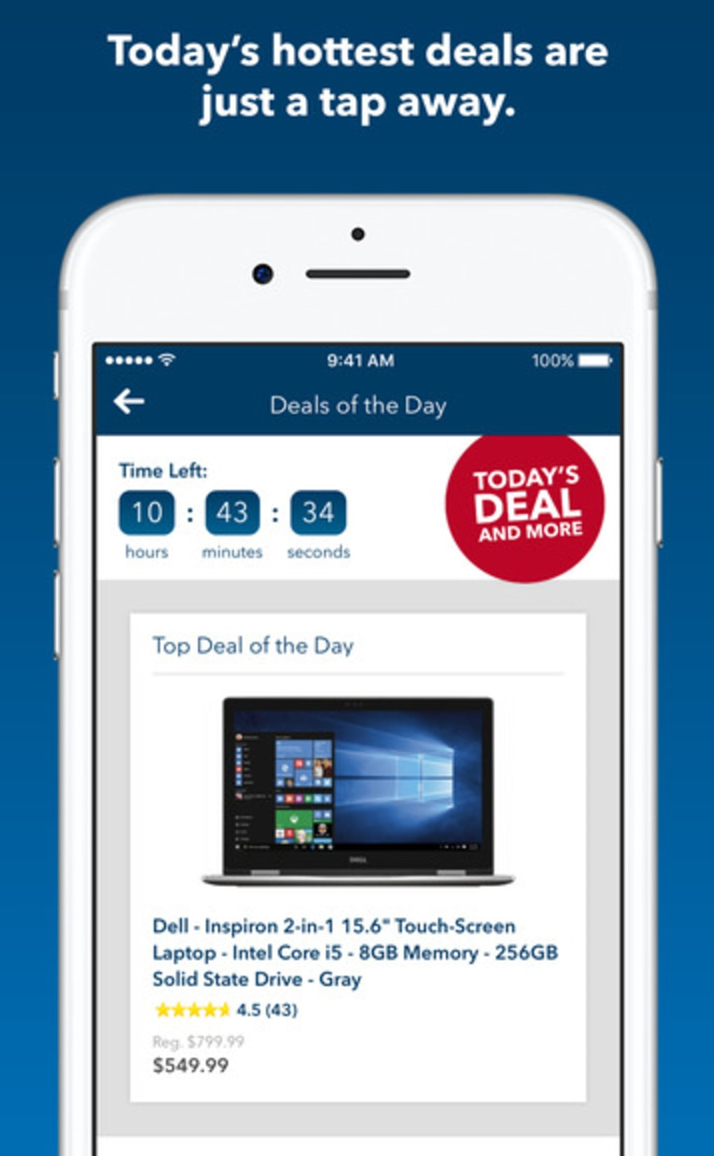 Best Buy for iPhone - Download