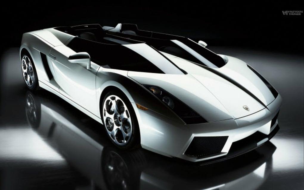 Lamborghini Theme Download