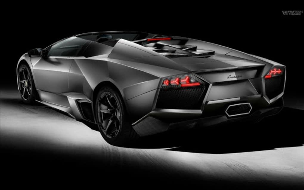 ... Lamborghini Theme ...