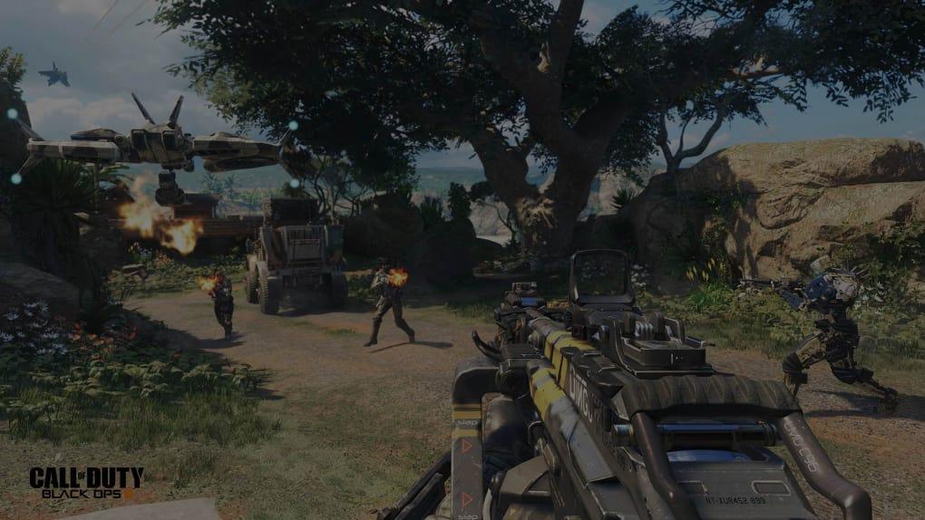 Call of Duty: Black Ops III - Download