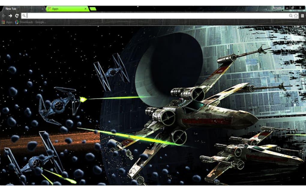 Star Wars Download