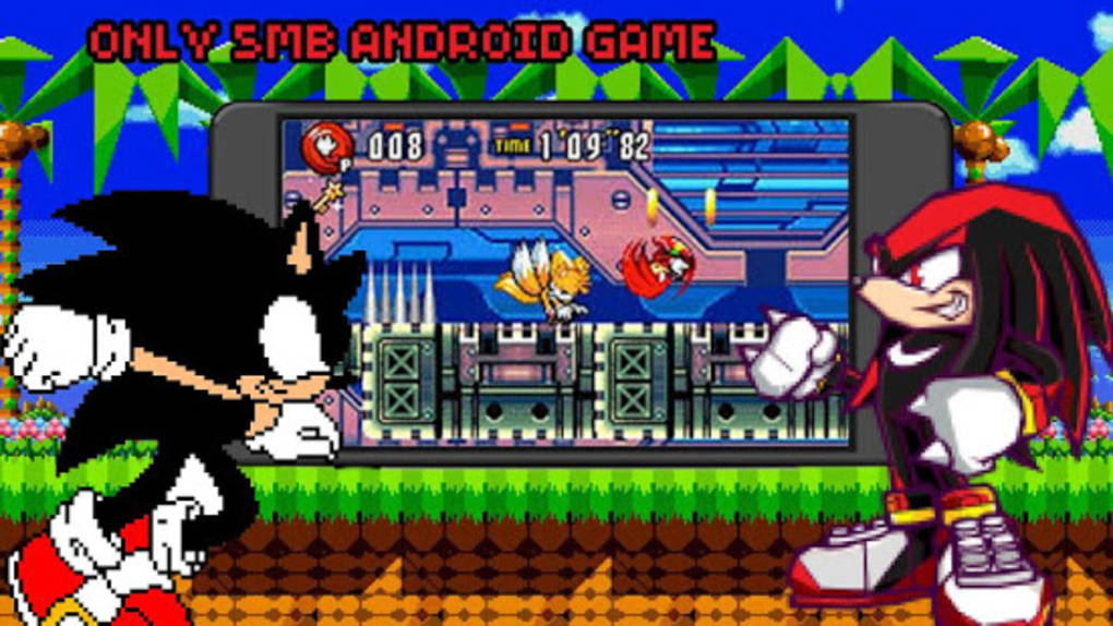 Sonic Ring Warrior Dash for Android - Download