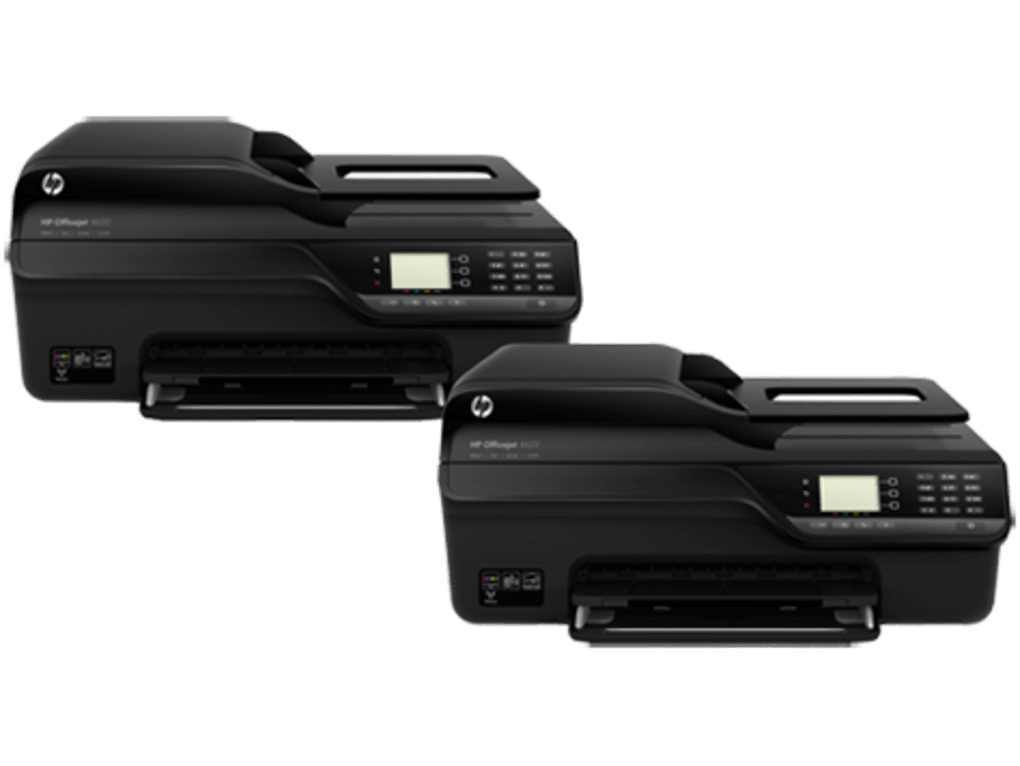 HP Officejet 4620 Printer series drivers - Download