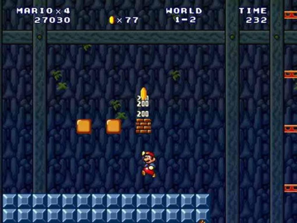 Super Mario 3: Mario Forever - Download