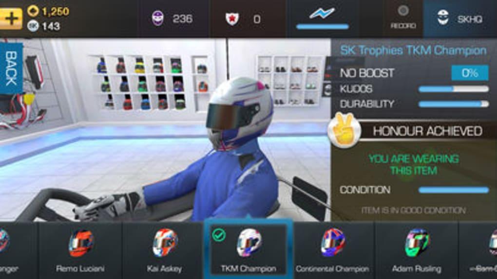 Street Kart Racing for iPhone - Download
