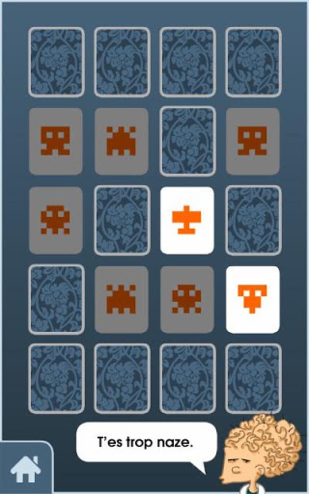 les jeux chiants gratuit pour android t l charger. Black Bedroom Furniture Sets. Home Design Ideas