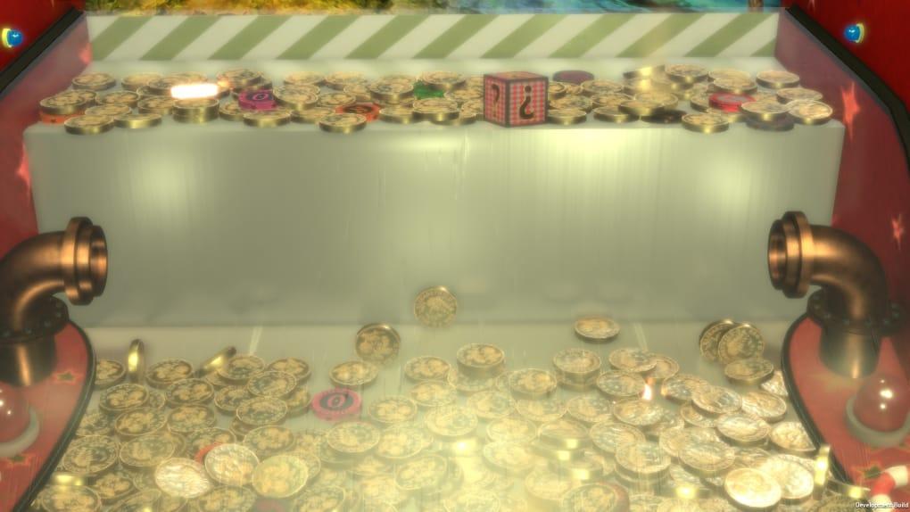 Money Falls - Coin Pusher Simulator - Download