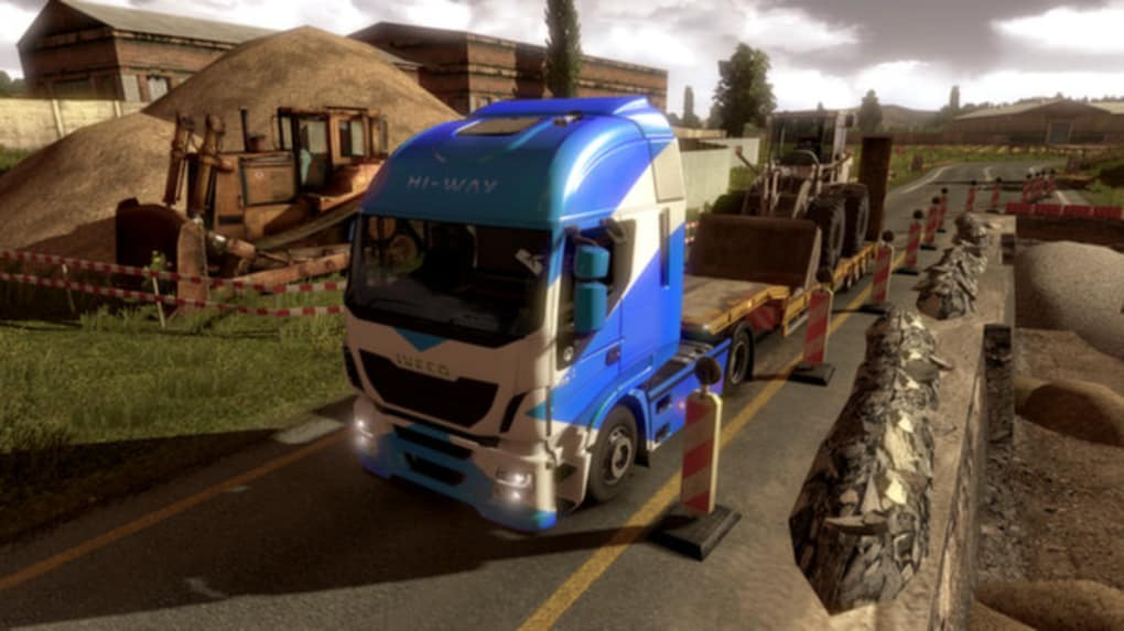 Euro Truck Simulator 2 - Scottish Paint Jobs Pack