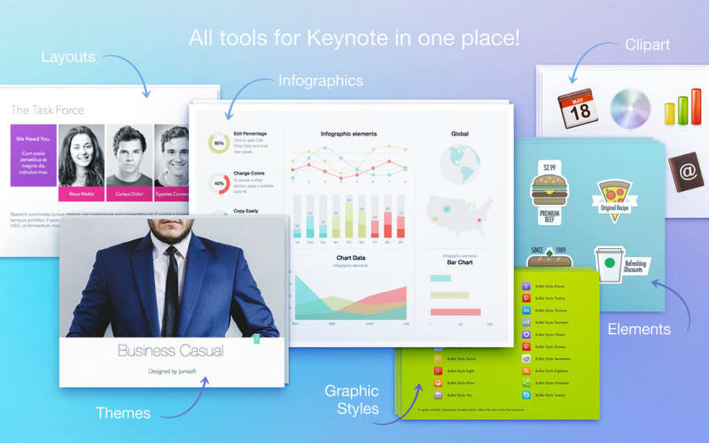 Toolbox for Keynote for Mac - Download