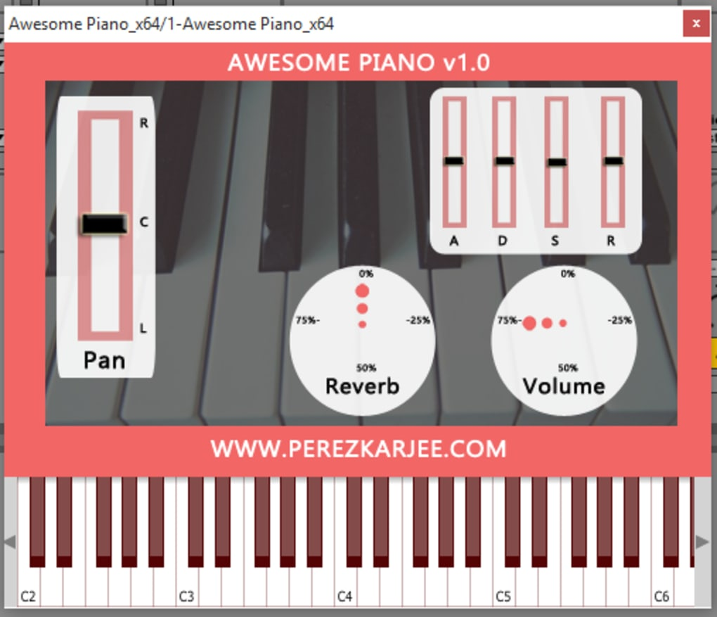 Awesome Piano - Download