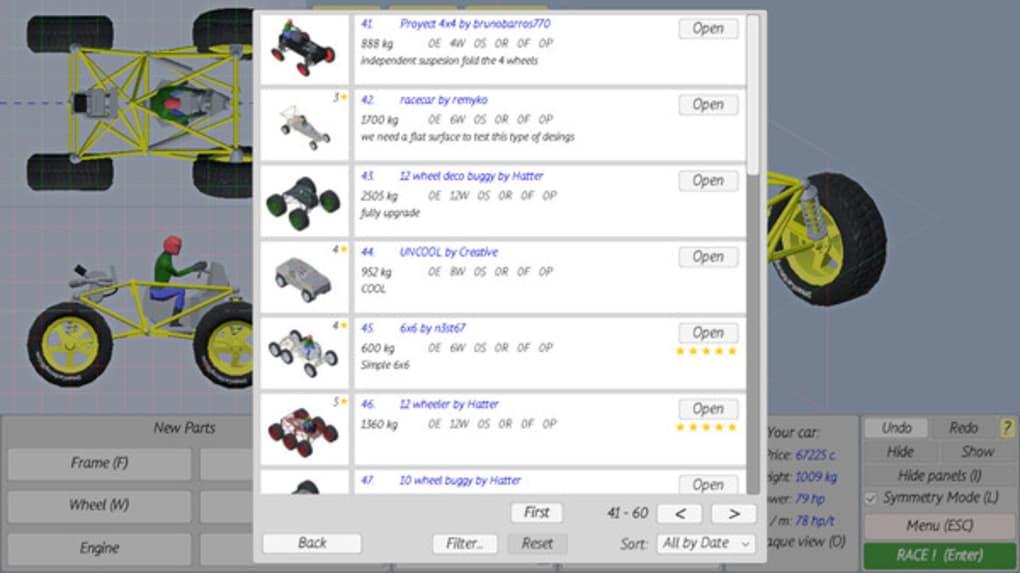 Dream Car Racing 3d Download