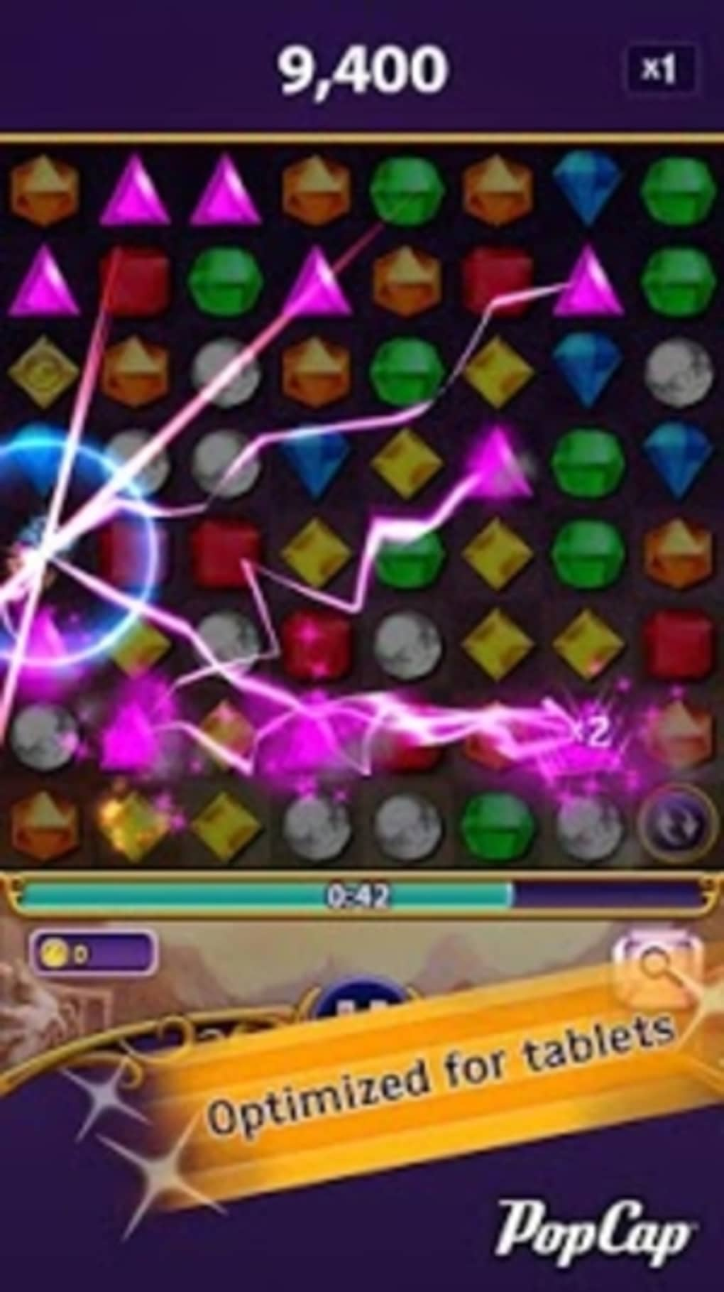 bejeweled blitz game free download for android