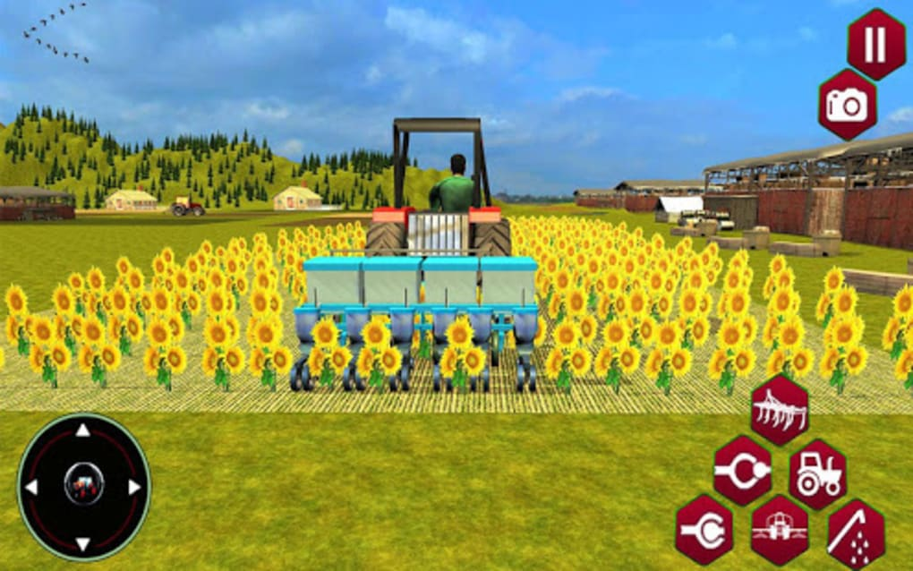 New Farming Simulator 19- Farmer Life pro for Android - Download
