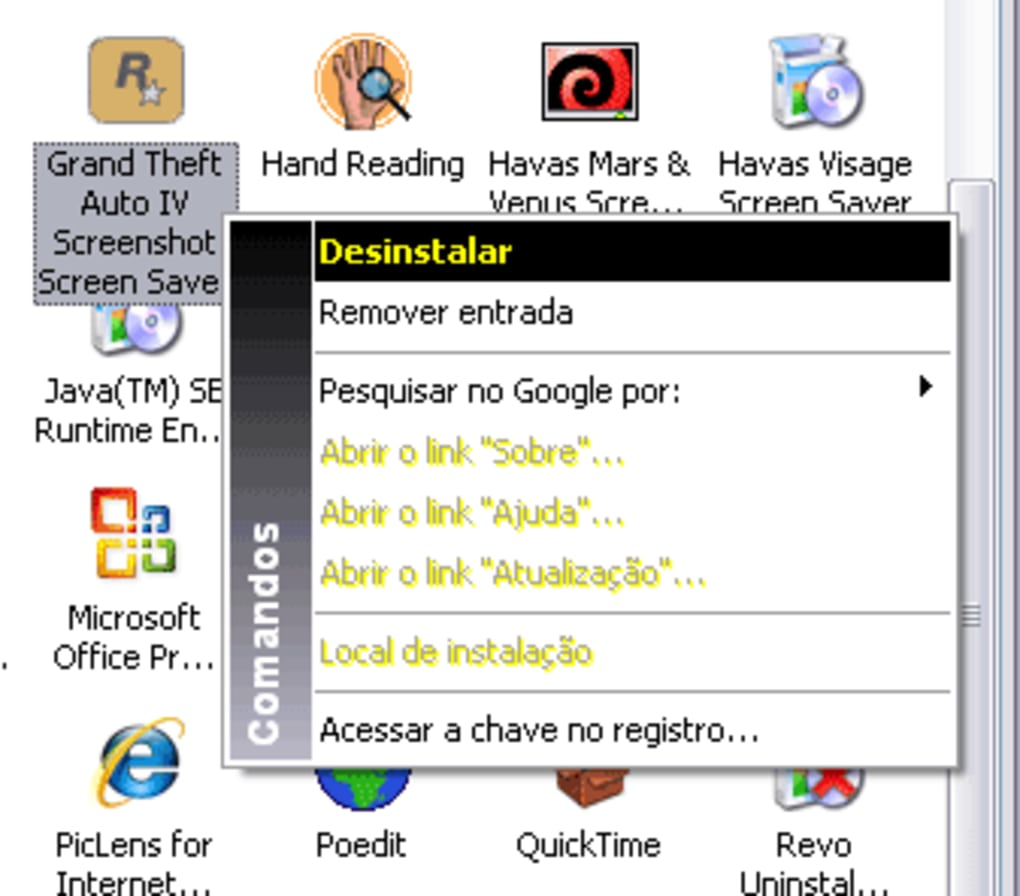 Revo Uninstaller Portable - Download