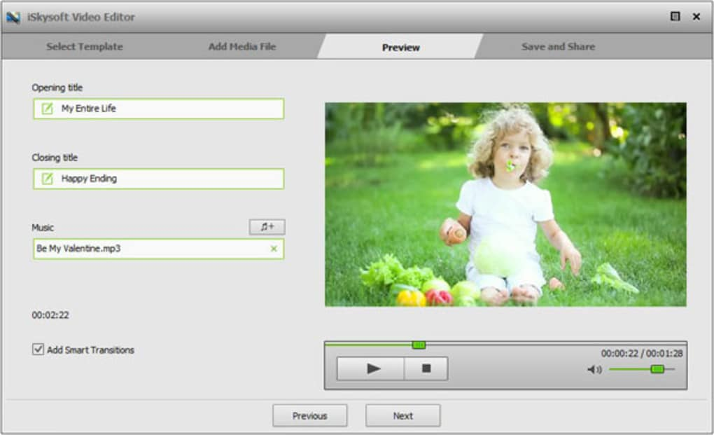 iskysoft video editor download with crack